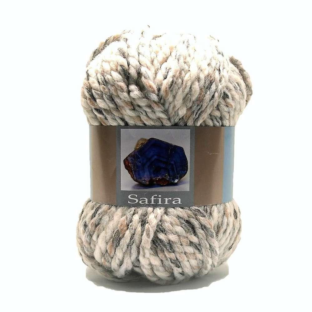 7025f40b4 01 SAFIRA MILTONS BMG Affinitas. Descrição. SAFIRA - Fio de tricot ...